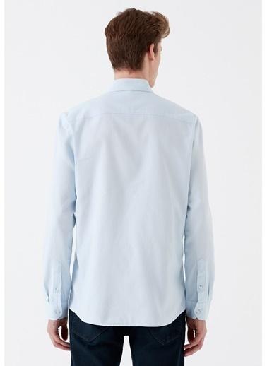 Mavi Erkek   Gömlek 021567-30750 Mavi